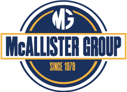 McAllister Group Logo